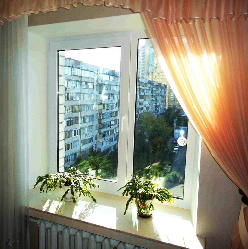 Купить окна в Обухове