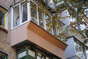 Балкон, рассчитать балкон, купить балконы в киеве, цены, фот.